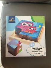 Kleinkinder Spielzeug Holz-würfel Puzzle