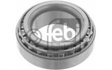 FEBI BILSTEIN Cojinete de rueda Delantero 21mm Para HYUNDAI ATOS 27316