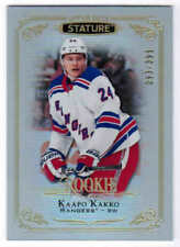 19/20 2019 UPPER DECK UD STATURE HOCKEY ROOKIE RC CARDS 101-200 U-Pick From List