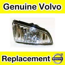 Genuine Volvo S40, V50 (04-06) C70 (2006) Mirror Repeater Indicator Lens (Left)