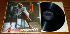 Fausto Papetti  5a Raccolta Sax Alto E Ritmi - vinyl LP **