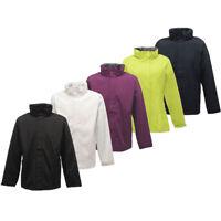 Regatta Womens Ardmore Waterproof Windproof Jacket