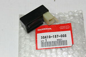 HONDA CENTRALINA ACCENSIONE PER SH50-75 84-95-NH50-90-SJ50-H100  30410-187-008
