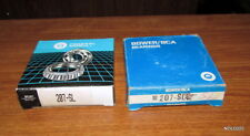 NEW Manual Trans Input Shaft Bearing Federal Mogul 207-SL (J1393 DS1252 B2)
