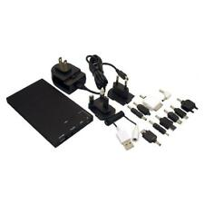 Symtek Tf100 Portable Power Charger for Blackberry iPhone iPod Psp Nokia Samsung