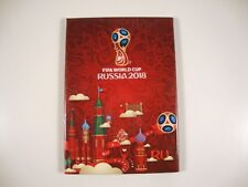 "Fußball WM-Magnet ""Logo"" FIFA World-Cup 2018 Russland tm WC Russia"