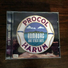 PROCOL HARUM - HOMBURG AND OTHER HATS