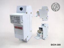 - si 300 SSR/SCR-supporto di backup TG 2 (dispositivi di protezione frasi 14x51mm)