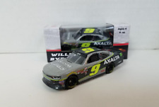 NASCAR 2017 WILLIAM BYRON #9 AXALTA AMERISTAR  1/64 CAR