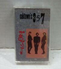 Oaktown's 3-5-7 Wild & Loose Cassette