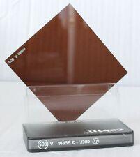 GENUINE Filtre COKIN original type A005 - SEPIA