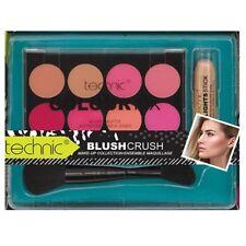 technic Blush Crush Colour Fix Blusher + Highlights Stick Set