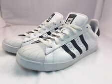 Adidas Skateboarding Shoes Sneakers White Black Size 13