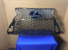 2017 2018 2019 2020 Lexus IS350 F-Sport Grille