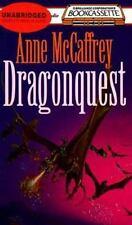 Dragonquest by Anne McCaffrey (1993, 4 Cassette Tapes, Unabridged)