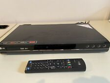 LG DRT389H DVD Recorder BUILT-IN FREEVIEW DVB-T HD includes Remote & Cable