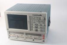 Tektronix Tds8000 Digital Sampling Oscilloscope As Is