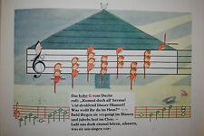 Heinze-notas-libro de ilustraciones para nuestras pequeñas - 1939