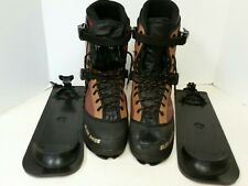 New listing SLED DOGS SKI BOOTS Size 14