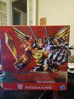 Transformers Predaking Platinum Edition  new in box