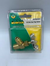 MOUNTAIN 8401 Can Tap Top Style Metal Car Mechanic Air...