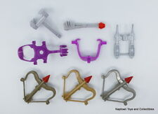 Dino Riders - ACCESSORIES - YOUR CHOICE - Vintage WEAPONS Parts Tyco 1987