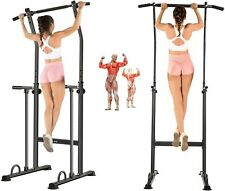 Station de musculation Chaise Romaine barre traction multifonction fitness sport