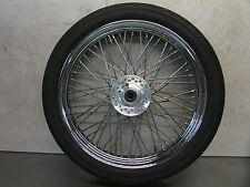 G HONDA SHADOW  VT 600 CD  2001  OEM   FRONT  WHEEL