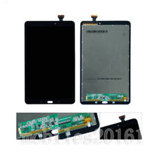 """Black Samsung Galaxy Tab E 9.6"""" SM-T560 Touch Screen Digitizer + LCD Assembly"""