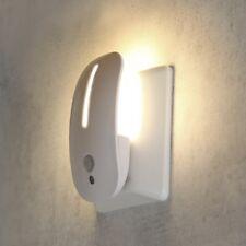 LED Nachtlicht Dämmerungssensor Orientierungslicht Bewegungsmelder 357-13
