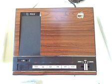 MASTERS GOLF EDITION 1985 AUGUSTA  AT&T TELEHELPER 2100 ANSWER & RECORD MACHINE
