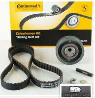 Continental Contitech Timing Cam Belt Kit VW Golf 2 II MK2 1.8 GTi 8V Audi 1.6