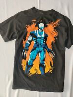 RARE - MAD Engine Marvel WOLVERINE T-Shirt sz XL