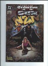 Batman: Seduction of the Gun NM/MT Signed by Giarrano w/ COA