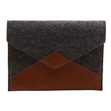 Gentlemen's Hardware - Grey Felt Tablet Case in Presentation Gift Box