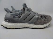 9fd704ccd Adidas Ultra Boost 1.0 Wool Grey Size 10.5 M (B) EU 43 1