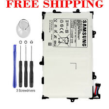 New OEM For Samsung Galaxy Tab 7.7 GT-P6800 P6810 I815 SP397281A Battery 5100mAh