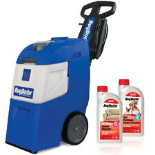 Rug Doctor Mighty Pro X3 Carpet Cleaner + Pet Formula & Oxy Power Detergents