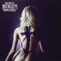 THE PRETTY RECKLESS - GOING TO HELL  CD NEU