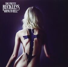 THE PRETTY RECKLESS - GOING TO HELL  CD NEW!