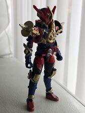 Japan Kamen Rider Build Shokugan So-do Build10 Kamen Rider Evol Cobra Form MISB