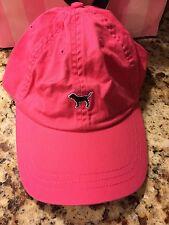 Victoria's Secret PINK Baseball Hat Brand New