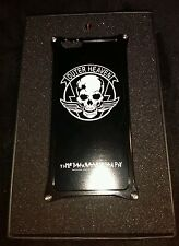 METAL GEAR SOLID V X GILD DESIGN OUTER HEAVEN CASE FOR IPHONE 6/6s