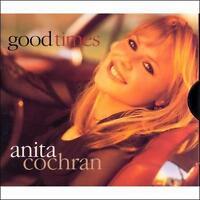 Cochran, Anita : Good Times  Girls Like Fast Cars CD