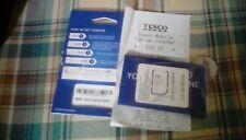 Tesco Sim Card mobile phone number new 077 144 12704 07716797992