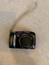 Canon PowerShot SX110 IS 10.0MP Digital Camera