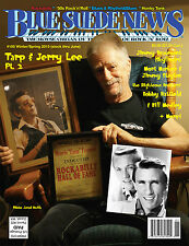 BLUE SUEDE #105 Righteous Brothers, Tarp Tarrant, Skyliners, Mort Marker & more!