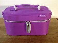 Clinique Vanity Case, Purple