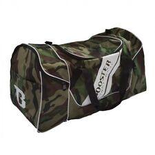 Team Duffel Bag Booster camo. 66x31x36cm. bolsa de gimnasia. kick boxing. Muay Thai. MMA