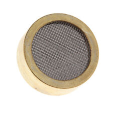 25mm Large Diaphragm Microphone Condenser Cartridge Mic Replacement Parts